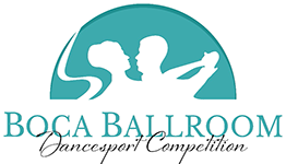 Boca Ballroom Dancesport Competition